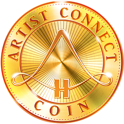 Artist Connect Coin